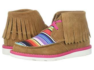 Ariat Cruiser Fringe (Toddler/Little Kid/Big Kid)