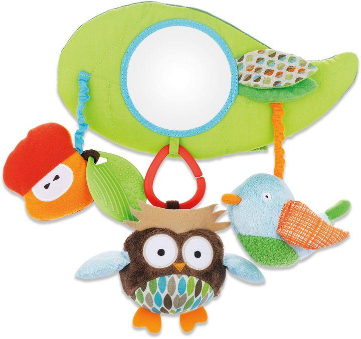 SKIP*HOP® Treetop Friends Stroller Bar Activity Toy
