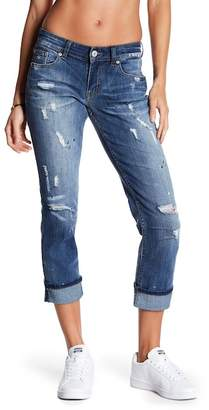UNIONBAY Tawny Vintage Straight Leg Jeans (Juniors)