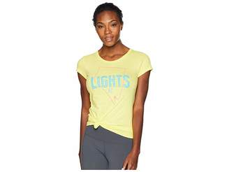 Las Vegas Lights F.C. Las Vegas Lights FC State Tee