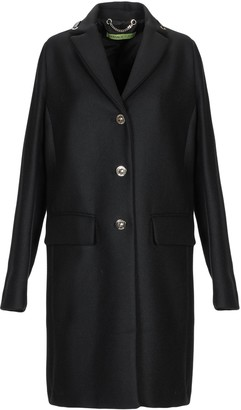 Versace Coats - Item 41876604SW