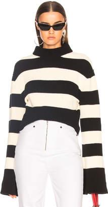 Tre Alice Sweater
