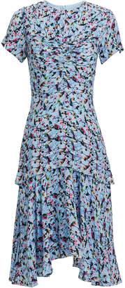 Jason Wu Floral Printed Dress