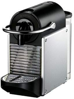 Nespresso (ネスプレッソ) - Nespresso by Delonghi Nespresso Pixie Single-Serve Espresso Machine