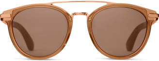 Harlan Ash Brown Crystal $159.95 thestylecure.com