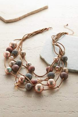 Soft Surroundings Autunno Necklace