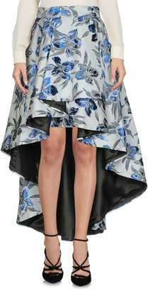 Christian Pellizzari Knee length skirts