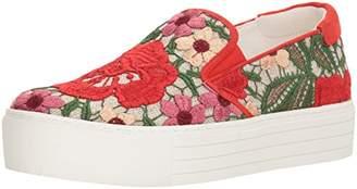 Kenneth Cole New York Women's Joanie Platform Slip Sneaker