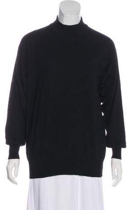Gran Sasso Wool-Blend Sweater