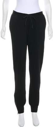 Cotton Citizen Mid-Rise Skinny Sweatpants
