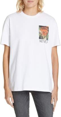 Kenzo Jungle Tiger Tee