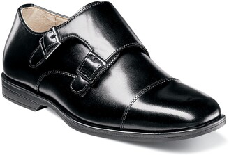 Florsheim Reveal Double Monk Strap Shoe