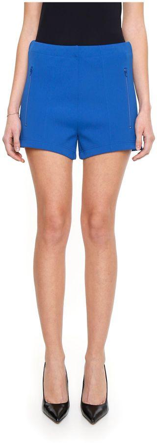 Balenciaga Jersey Shorts