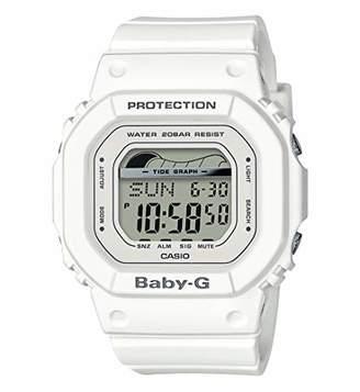 Baby-G Digital Quartz BLX-560-7ER