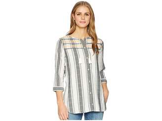 Woolrich Eco Rich Cleo Falls Tunic Women's Clothing
