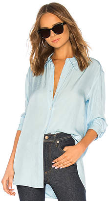 Theory Weekend Button Down
