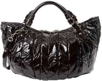 09c5458c8ff0 Miu Miu Patent Leather Handbags - ShopStyle