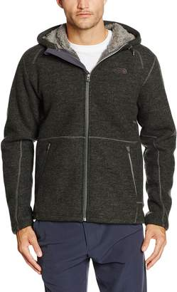 The North Face Men's Zermatt Full Hoodie