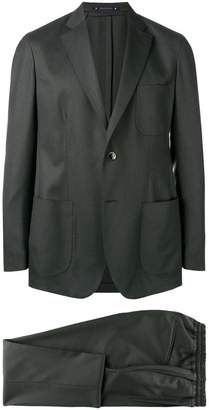 Bagnoli Sartoria Napoli two piece suit