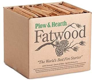 Fatwood Fire Starter