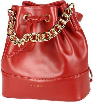 Kaos Backpacks & Fanny packs