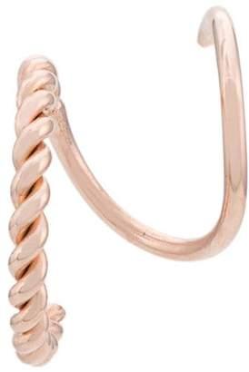 Maria Black Sofia twirl earring