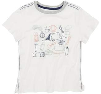 Splendid (スプレンディッド) - Splendid Graphic T-Shirt