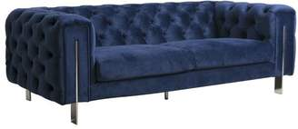 Moe's Home Collection Courtney 2-Seat Sofa