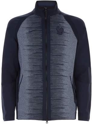 Nike FFF Tech Knit Jacket