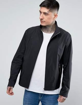 HUGO Bjalto Light Weight Funnel Neck Jacket