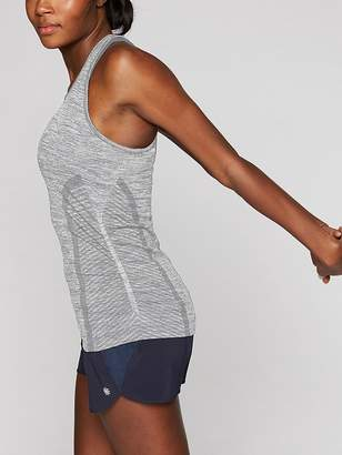Athleta Speedlight Heather Tank