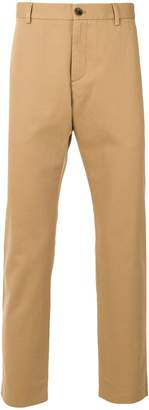 Gucci slim-fit chinos