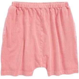 Stem Knit Short (Toddler Girls, Little Girls & Big Girls)