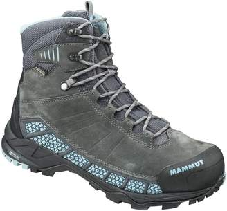 Mammut Comfort Guide High GTX Surround Hiking Boot - Women's