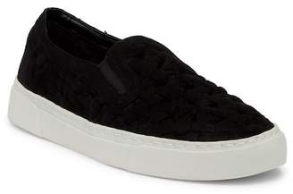 1 STATE 1.State Delphin Braided Slip-On Sneaker