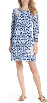 Lilly Pulitzer R) Marlowe T-Shirt Dress