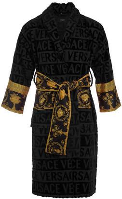 Versace Barocco&Robe Bathrobe
