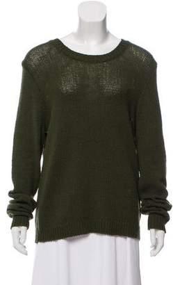 Theory Merino Wool Crew Neck Sweater w/ Tags