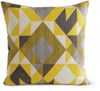 Design Within Reach Trigonometry Pillow