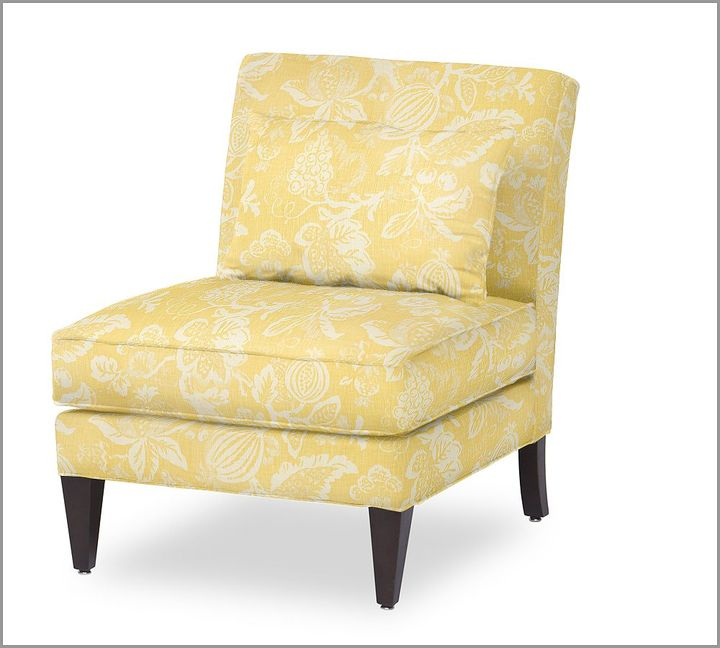 Brooks Upholstered Chair - Select Items
