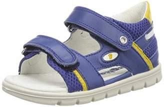 Naturino Boys' Falcotto Sailing Sandals