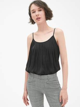 Gap Pintuck Swing Cami