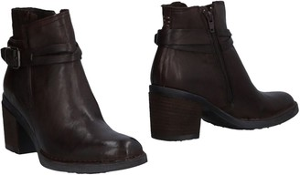 Khrio KHRIO' Ankle boots - Item 11513983MN