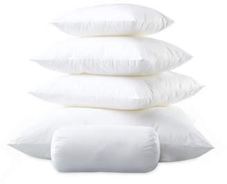 """Matouk Montreux Firm Boudoir Pillow, 12"""" x 16"""""""