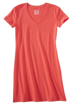 Gilligan & O'Malley® Women's V-Neck Sleep Tee - Assorted Styles/Colors