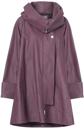Mcverdi Jacket With A-Line Silhouette