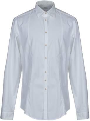 Aglini Shirts - Item 38819448TA