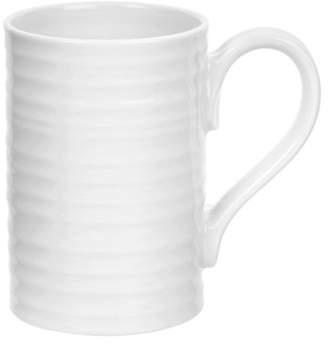 Sophie Conran FOR PORTMEIRION Ridged Tall Mug