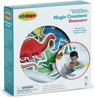 Edushape Magic Creations Dinosaurs