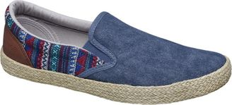 Casual Slip-on Espadrilles